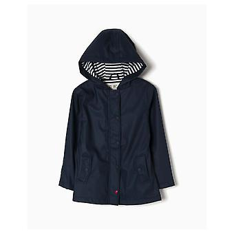 Zippy Girls Parka