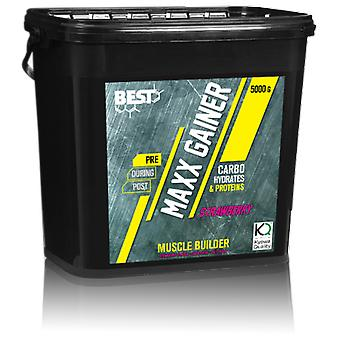 Best Protein Maxx Gainer 5000 gr