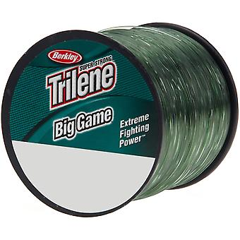 Berkley Trilene Big Game Green 1/4 lb Fishing Line Spool