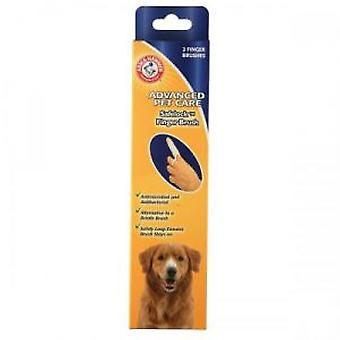 Arm & Hammer Arm and Hammer Safe Lock Finger Brushes
