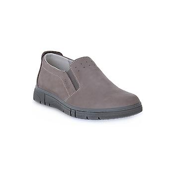 Enval soft well severe gray shoes