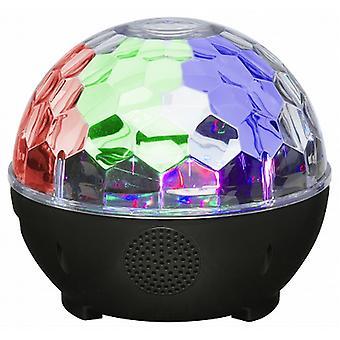 Bluetooth Speakers Denver Electronics BTL-65 6W Black