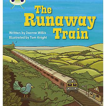 Bug Club Phonics Set 14 The Runaway Train by Jeanne Willis - 97804330