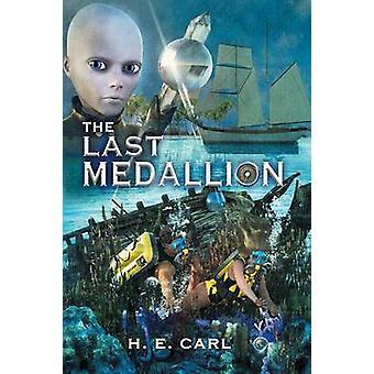 Das letzte Medaillon von Carl & H E