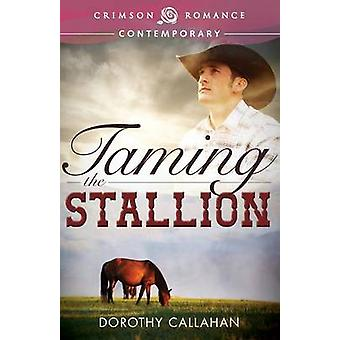 Taming the Stallion by Callahan & Dorothy