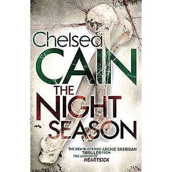 The Night Season by Cain & Chelsea