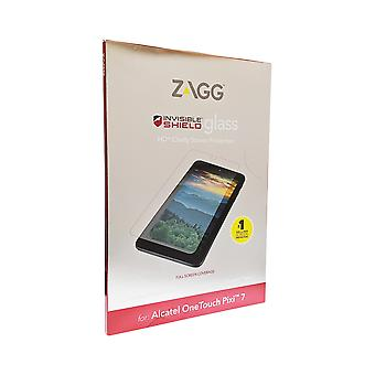 ZAGG InvisibleShield Glass Screen Protector for Alcatel One Touch Pixi 7
