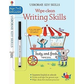 WipeClean Writing Skills 78 by Caroline Young