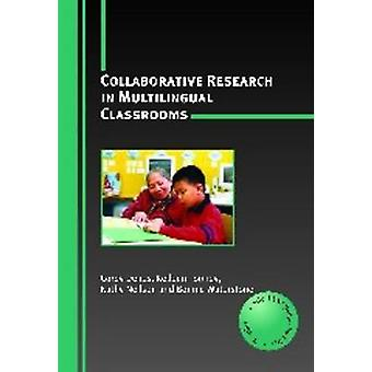 Collaborative Research in Multilingual Classrooms by Corey Denos - 97