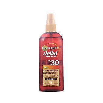 Ochranný olej Delial SPF 30 (150 ml)