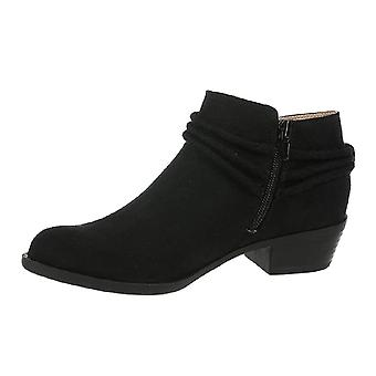LifeStride Womens Andrea Ankle Bootie