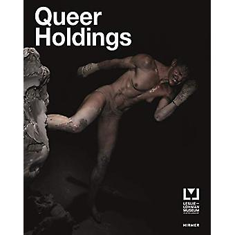 Queer Holdings - A Survey of the Leslie-Lohman Museum Collection by Go