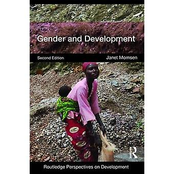 Gender and Development (2nd Revised edition) by Janet Momsen - 978041