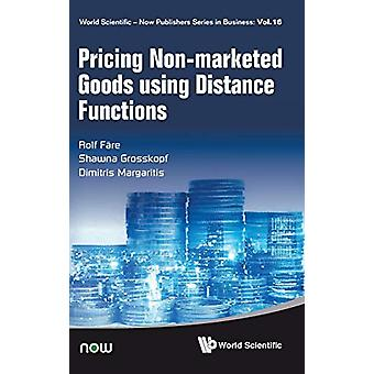 Pricing Non-marketed Goods Using Distance Functions by Rolf Fare - 97