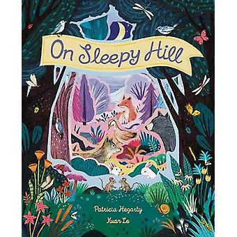 On Sleepy Hill by Patricia Hegarty - 9781848578760 Book