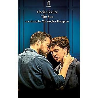 O Filho de Florian Zeller - 9780571359295 Livro