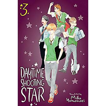Daytime Shooting Star - Vol. 3 by Mika Yamamori - 9781974706693 Book