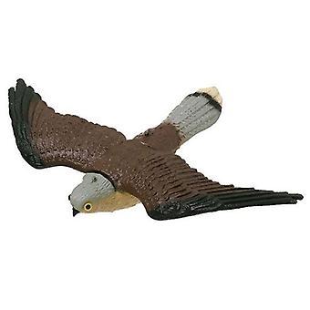 East Anglian - Flying Kestrel Decoy