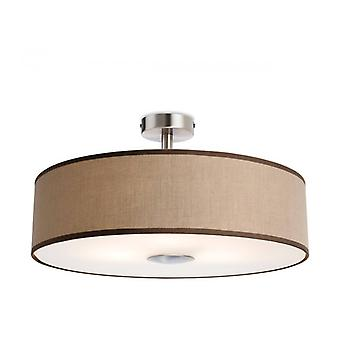 Madison Ceiling Light, Taupe
