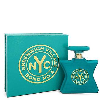 Greenwich Village Eau De Parfum Spray von Bond Nr. 9 3,4 oz Eau De Parfum Spray