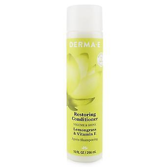 Derma E Restoring Conditioner 296ml/10oz