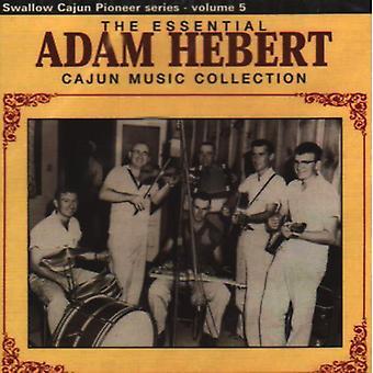 Adam Hebert - Essential Adam Hebert [CD] USA import