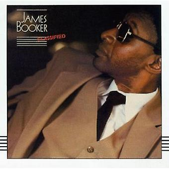 James Booker - Classified [CD] USA import