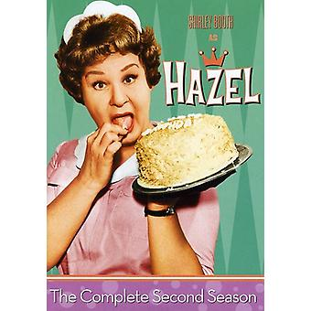 Hazel - Hazel: Season 2 [DVD] USA import