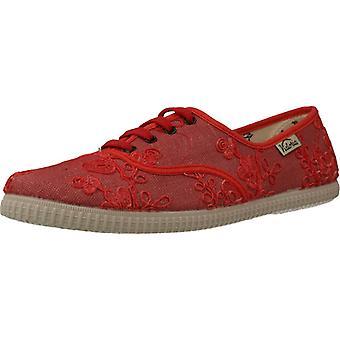 Victoria Sport / Sneakers 26601v Koraalkleur