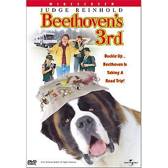 Importation 3e USA [DVD de Beethoven]