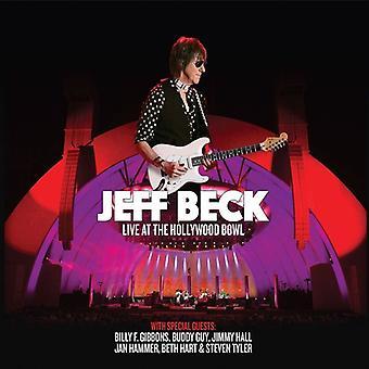 Beck*Jeff - Live at the Hollywood Bowl [CD] USA import