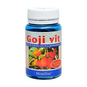 MontStar Goji Vit 60 capsules