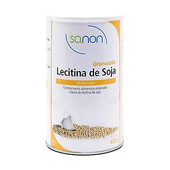 Granulated Soy Lecithin 450 g