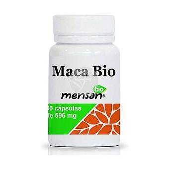 Maca Bio 60 capsules