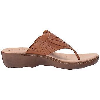 Clarks kvinder ' s, Phebe Pearl Thong sandaler.