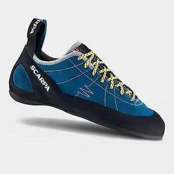 Scarpa Men's Helix Hiking Climbing Shoe Blue