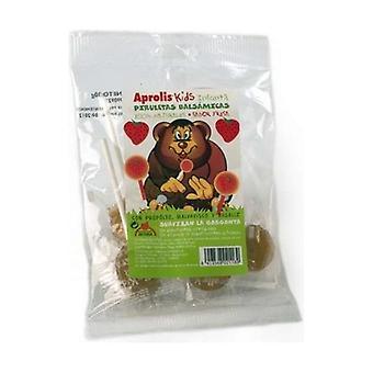 Aprolis Kids Balsamic Lollipops Bag 5 units