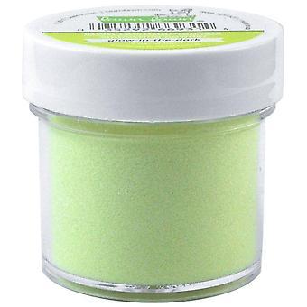 Lawn Fawn Fawndamentals - Embossing Powder Glow-In-The-Dark 1oz.