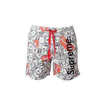 Veelkleurige shorts Supreme Grip Man