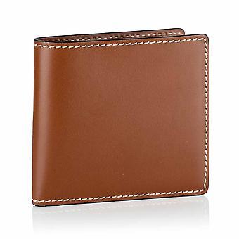 Livingstone nahka miesten & lompakko kolikon taskussa