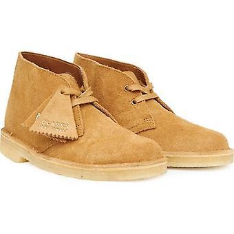 Clarks Originals Nutmeg Suede Desert Boots