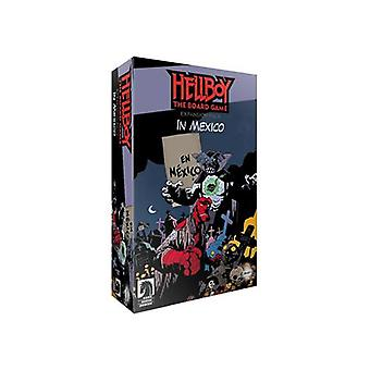 Hellboy Hellboy au Mexique Expansion Pack