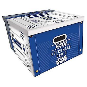 Star Wars R2D2 Opbevaringsboks - Gaming Merchandise