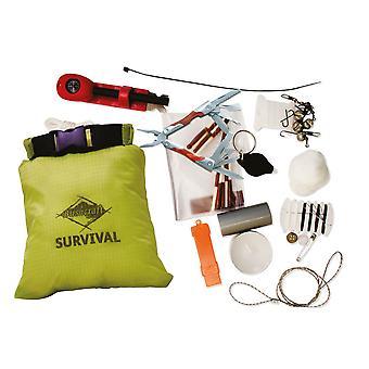 BCB Survival Essentials Kit - BCB Adventure Survival Essentials Kit
