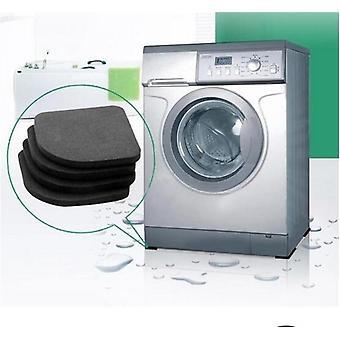 Pesukoneen iskunvaimennustyynyt, liukumaton matot Jääkaappi Tärinänvaimennustyyny