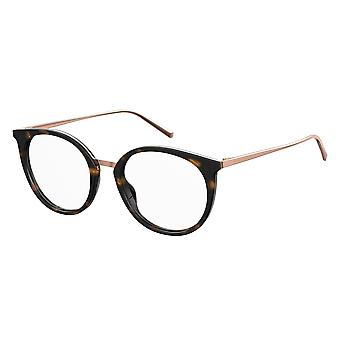 Marc Jacobs Marc 433 086 Dark Havana Glasses