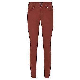 SOYACONCEPT Soyaconcept Brick Red Jean Erna 19217