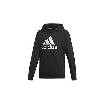 Adidas πρέπει να έχει σήμα του αθλητισμού πουλόβερ DV0821 καθολική όλο το χρόνο μπλούζες αγόρι