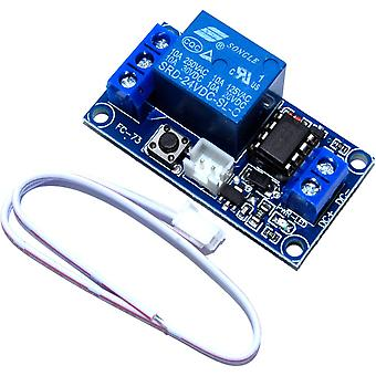 24V 1 Channel Latching Relay Module