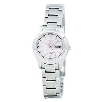 Seiko 5 automatische 21 Juwelen Symd91k1 Symd91k Damen's Uhr